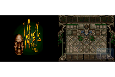 Valhalla: Before The War : Hall Of Light - The database of ...