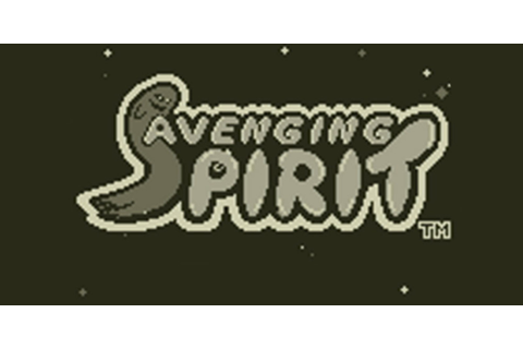 Avenging Spirit | Virtual Console (Nintendo 3DS) | Games ...