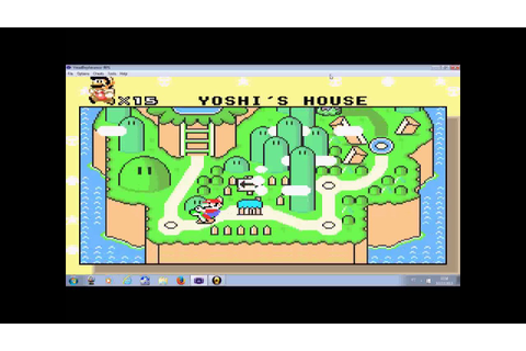 Super Mario Advance 2 Game Boy Advance Gameplay - YouTube