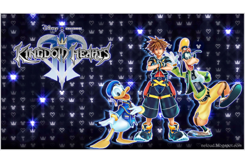 Kingdom Hearts 3 HD Wallpapers | Read games reviews, play ...