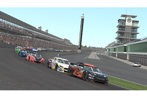 rFactor 2 – Build 1036 Released – VirtualR.net – Sim ...