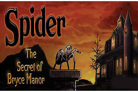 Spider The Secret of Bryce Manor iPhone game - free ...
