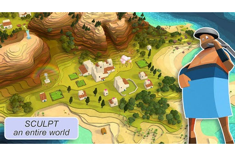 Godus 0.0.15 APK - Android Apps