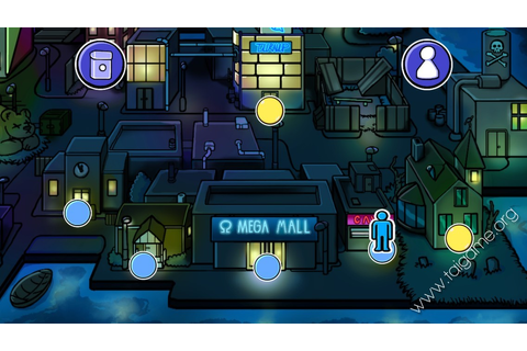 Card City Nights - Download Free Full Games | Adventure games