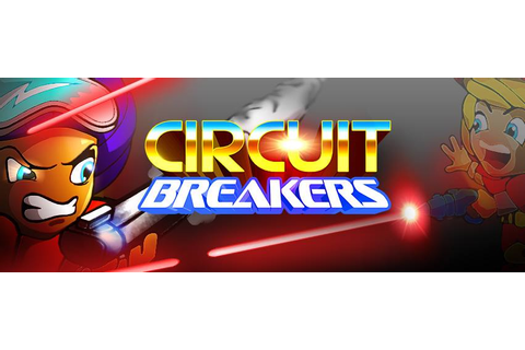 Circuit Breakers Trailer Features Six-Player Co-Op on Xbox One