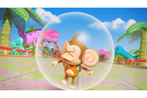 Super Monkey Ball: Touch & Roll Full HD Wallpaper and ...