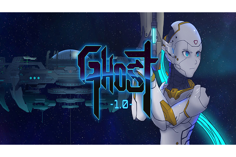 Ghost 1.0 DRM-Free Download » Free GoG PC Games