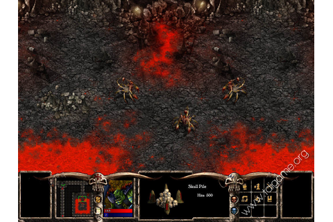 Warlords Battlecry III - Download Free Full Games ...