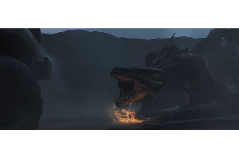 The Female Dragon | Reign of Fire Wiki | FANDOM powered by ...