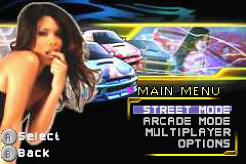 Street Racing Syndicate Download Game | GameFabrique