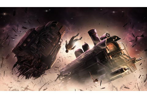 Sunless Skies, HD Games, 4k Wallpapers, Images ...