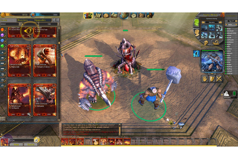 BattleForge full game free pc, download, play. BattleForge ...
