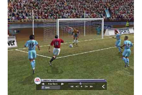 FIFA Football 2002 - PC Game Download Free Full Version