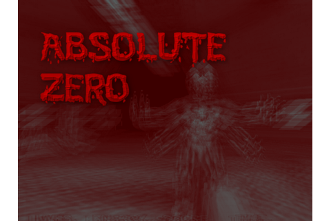 Absolute Zero Windows game - Indie DB