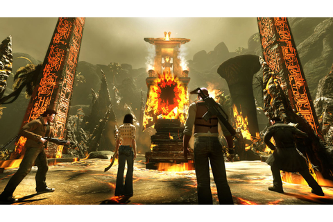 Recently rebooted MMO Secret World Legends is getting a TV ...