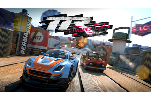 Table Top Racing World Tour Xbox One | News | Xbox One