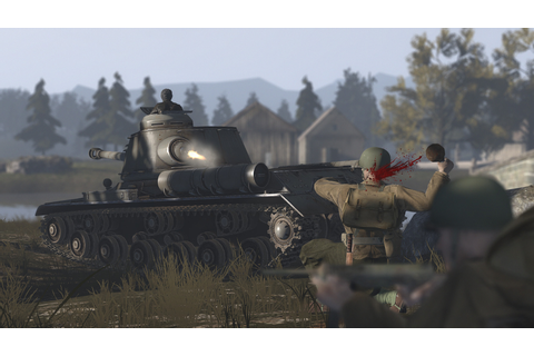 Download Heroes & Generals Full PC Game