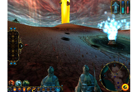 Sacrifice Full Version PC Games For Free - Download Free Games