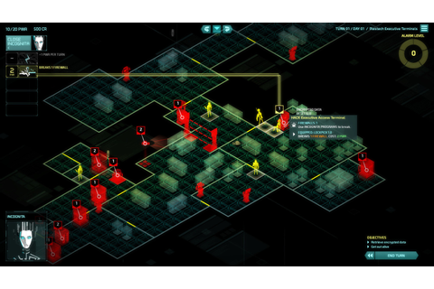 Invisible, Inc. | macgamestore.com
