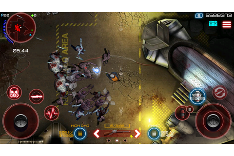 SAS: Zombie Assault 4 - Android Apps on Google Play