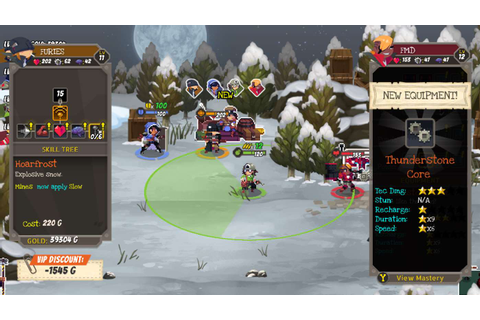 Gather your team for true cooperative action as RPG Full ...