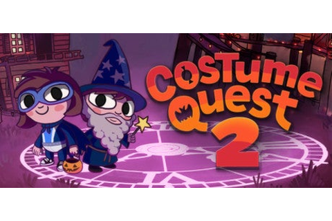 Costume Quest 2 Wiki Guide - IGN