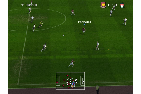 Application Stock: PES 6 - PRO EVOLUTION SOCCER 6 PC GAME ...