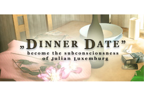 Dinner Date (video game) - Wikipedia