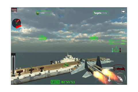 Air Force Surgical Strike War - Fighter Jet Games APK ...
