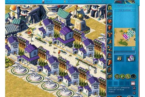 Poseidon Master of Atlantis Download Free Full Game ...