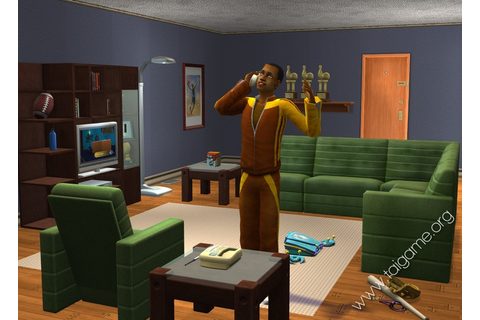 The Sims 2: Apartment Life - Download Free Full Games ...