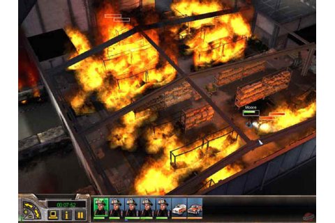 Fire Chief Pc Game Free Download