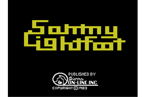 Download Sammy Lightfoot - My Abandonware