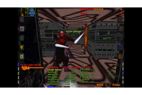 Download System Shock: Enhanced Edition Full PC Game