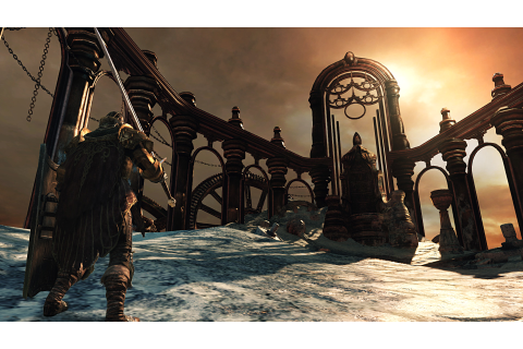 Dark Souls 2 DLC Lost Crowns Coming To PS3, Xbox 360, PC ...
