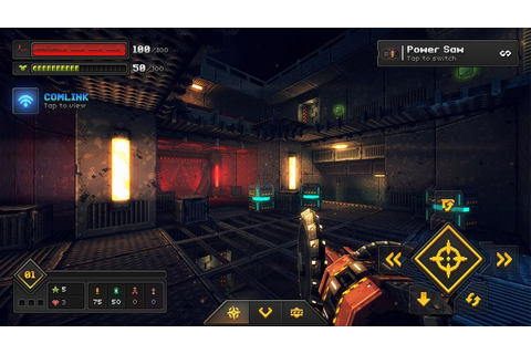 Get ready for more retro FPS goodness as 'Core Decay' is ...