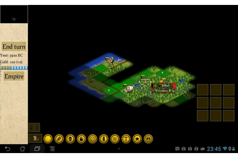 Freeciv | Download APK for Android - Aptoide