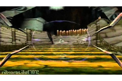 PS1 - Shadow Master - Part 1 - YouTube