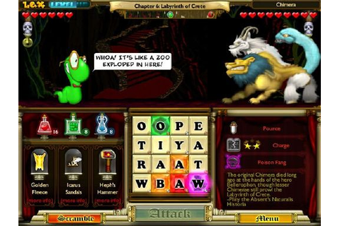 Bookworm Adventures Deluxe Free Download « IGGGAMES