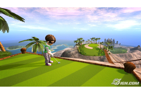 Golf: Tee It Up Screenshots, Pictures, Wallpapers - Xbox ...
