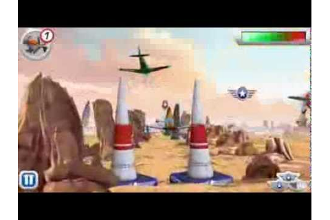 LeapFrog Game App: Disney Planes: Wings Around the Globe ...