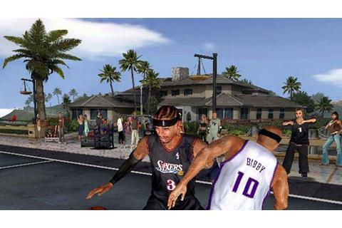 NBA Ballers®: Phenom™ Game | PS2 - PlayStation