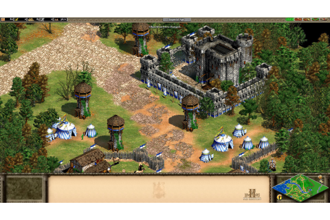 Age of empires ii 2 age of kings the conquerors expansion ...