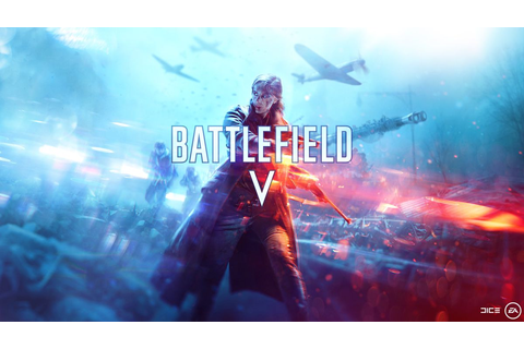 DICE Releases New Battlefield V Art That Debuts Norway and ...