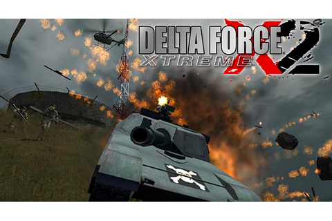 Delta Force Xtreme Game Compressed Free Download - FREE PC ...