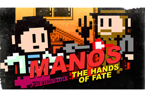 MANOS: The Hands of Fate - Director's Cut Gameplay [60FPS ...