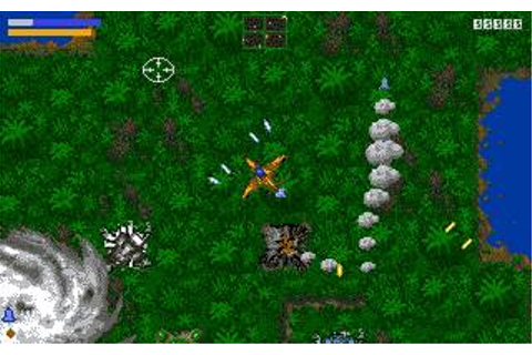 Zone 66 Download (1993 Arcade action Game)