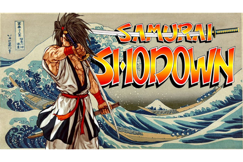 Samurai Shodown (Browser Game/Genesis Port) - YouTube