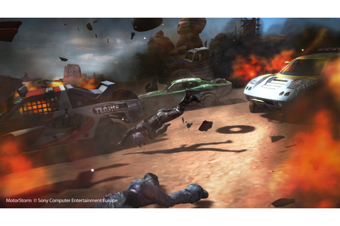 Which Motorstorm Game Is The Best download free software