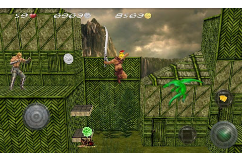 Hybris » Android Games 365 - Free Android Games Download